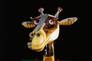 Robot Zoo - Img1
